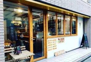健康と美味しさが盛りだくさん...東京都中央区築地2丁目に「菜盆堂ビネフル築地」オープン