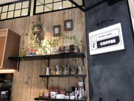 NIKO AND... COFFEE イオンモール津南店