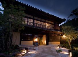 広島県福山市鞆の浦の旅館『汀邸 遠音近音』