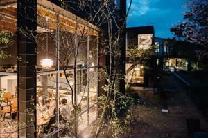 【 ヤード 】インテリア・カフェ(熊本市東区)