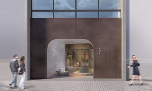 石川県金沢市片町のブティックホテル『香林居』10/1GrandOpen