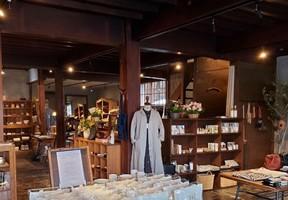 【 リゼット 】雑貨店(長野県長野市)1/24移転オープン
