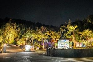滋賀県長浜市のグランピングリゾート『フューチャーリゾート』6/22open