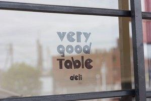 お弁当とお惣菜のお店。。奈良県三郷町信貴ケ丘1丁目に『ベリーグッドテーブルデリ』5/11オープン