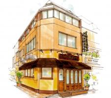 銀座イタリアンヴォメロ姉妹店...東京都中央区銀座3丁目に「ヴィーニ エ サラーメ」明日オープン