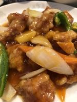 富山市の台湾料理店 昇龍 お昼はドリンクバー無料