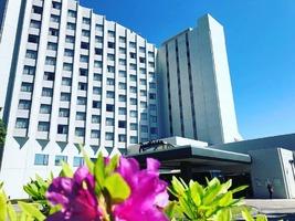 千葉県富里市のホテル『ラディソン成田』