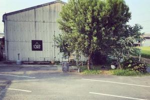次世代のものづくりの拠点...愛知県安城市福釜町細池のシェアアトリエショップ&カフェ「13倉庫」