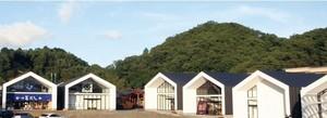 三重県多気郡に日本最大級の商業リゾート施設「VISON」7月20日グランドオープン!