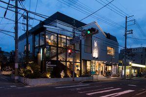 全部つまった一軒家。。。大阪府豊中市清風荘2丁目の『ザ・ローフ カフェ&ベーカリー』