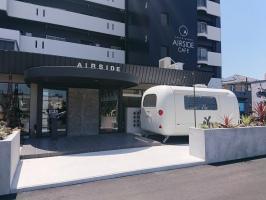 新しく生まれ変わった四日市「AIRSIDE RESTAURANT & DEPARTMENT」。。。
