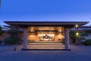佐賀県嬉野温泉の『和多屋別荘』