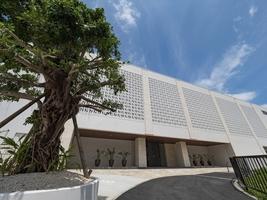 沖縄県国頭郡のコンドミニアムスタイルのホテル『ウミトプラージュジアッタ沖縄』