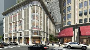 4館体制の新・都市型ショッピングセンター「日本橋高島屋S.C.」9月25日グランドオープン!