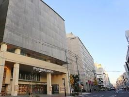 京都市下京区の『グッドネイチャーホテルキョウト』