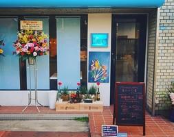 大阪府豊中市本町3丁目にビストロ×バル「Marcy」が1/29~プレオープンされているようです。