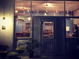 祝!10/31~プレopen『カフェ スアーヴ ビス』お菓子とコーヒー(群馬県伊勢崎市)