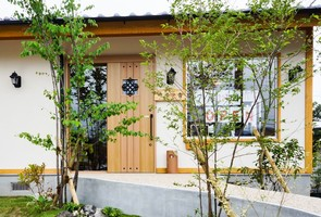祝!7/18open 『時季の音』カフェ(福岡県福津市)