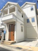 街並みのそろった分譲地「呼吸する家」がそこに有り(´▽`)新築戸建て♪