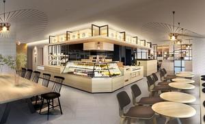 東京都港区新橋6丁目に日本茶専門カフェ「チャヤ1899東京」が本日オープンされたようです。