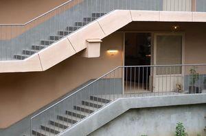 広島県尾道市の宿泊施設『LOG ログ』