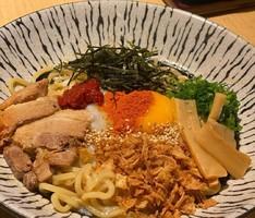 大阪府豊中市服部豊町1丁目に「麺匠 一号艇 服部天神駅前店」が昨日オープンされたようです。