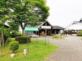 山添村にある県立自然公園...奈良県山辺郡山添村大字伏拝の「フォレストパーク神野山」