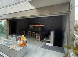 おせっかいなカフェ...東京都渋谷区神宮前1丁目に「シンジケートカフェ」3/18オープン