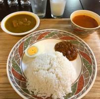 【0616/Sun/Lunch】トルカリ高円寺、本日のメニューです!