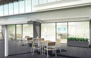 東京都目黒区自由が丘1丁目に「資生堂パーラー自由が丘店」5月18日オープン!