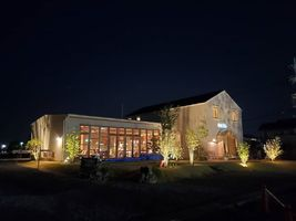 ゆくゆくは森っぽくしたい...滋賀県草津市川原町に「ツクヒコ カフェ&キッチン」本日移転オープン