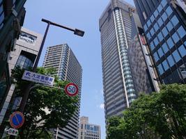中津駅直結タワーマンション2棟建設中。。。