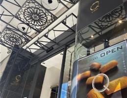 福岡県福岡市中央区薬院4丁目に焼き立て菓子専門店「クイーン」9月18日オープン!