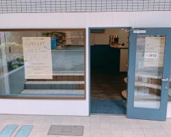 東京日本橋の小伝馬町駅近くに「カフェライフ」が本日よりプレオープンのようです。