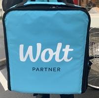 エリア拡大中!【八戸市】フードデリバリーサービス「Wolt」 21.5.20〜サービス開始しました!