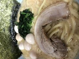 魂心屋 富山店 ラーメン