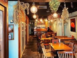 祝!10/8open『日晴堂(ひばりどう)』cafe&bar(札幌市中央区)