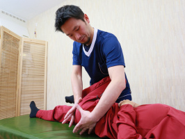当院の施術について