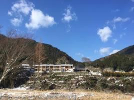 徳島県名西郡神山町の宿泊滞在施設『ウィーク神山』
