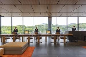 熊本市西区のホテル『ザ ブラッサム 熊本』4/23GrandOpen