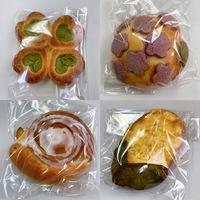 [京都]mottoの限定パン