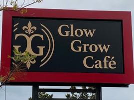 日常の喧騒から離れて...静岡県浜松市南区芳川町に「Glow Grow Cafe」本日オープン