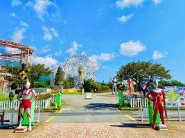 富士山2合目の子供と楽しめる遊園地...静岡県裾野市須山字藤原の「ぐりんぱ」