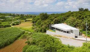 沖縄瀬底島の完全プライベートヴィラ『レセブ セソコ ヴィラ』