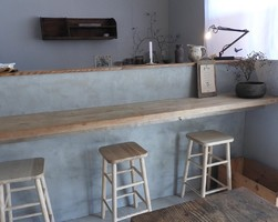 RITMUS一角のカフェ。。佐賀県佐賀市大和町梅野の『foodizm』