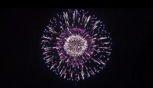 今年は、屋台などの出店はないようです。八戸市「八戸花火大会」20/8/23 19時〜打ち上げ
