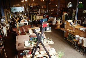 【 UNBALANCE 】Garage Interior Shop(大分県大分市)