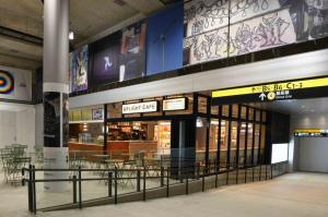 祝!11/1open『UPLIGHT CAFE』(東京都渋谷区)