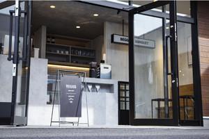 【 べガーズバンケット 】アパレル併設型カフェ(群馬県前橋市)6/6オープン