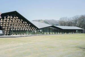 長野県白馬村に体験型複合施設「スノーピークランドステーション白馬」7月23日グランドオープン!